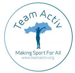 Team Activ logo