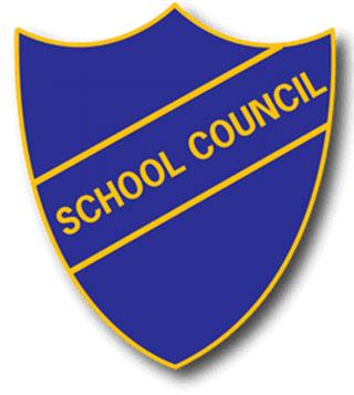 School Council badge