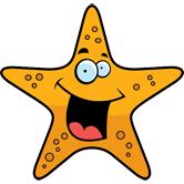Super Sentence Starfish
